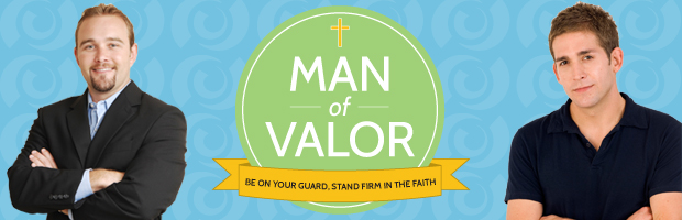 men of valour
